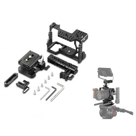 Sony A7II / A7RII / A7SII Accessory Kit
