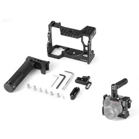 Sony A7RIII / A7III Cage Kit