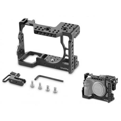 Sony A7II / A7RII / A7SII Camera Cage