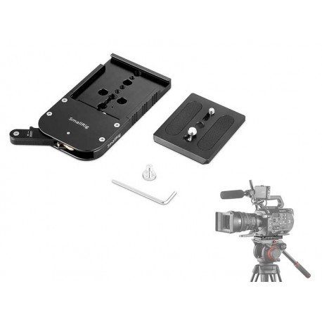 Touch and Go Quick Release Kit 2128