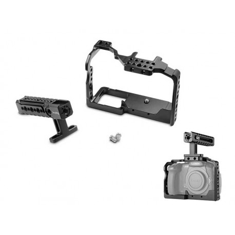 Panasonic Lumix GH5 / GH5S Cage with Top Handle