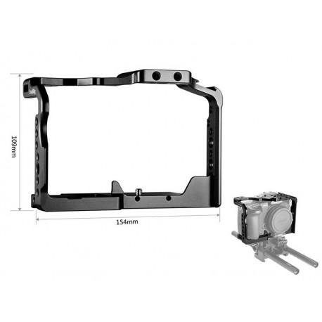 Panasonic Lumix GH5 / GH5S Cage