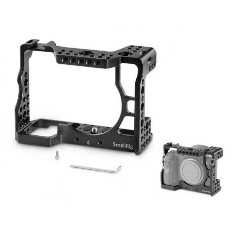 Sony A7RIII / A7III Cage