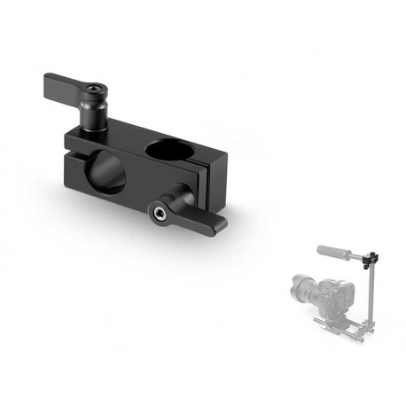 Ø15mm Rod Clamp Single to Single