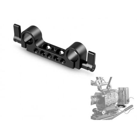 Super Lightweight Ø15mm RailBlock