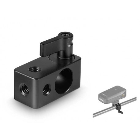 Single Rod Clamp - Ø15mm (4 thread)