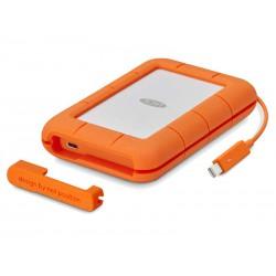 Rugged Thunderbolt USB-C 4To