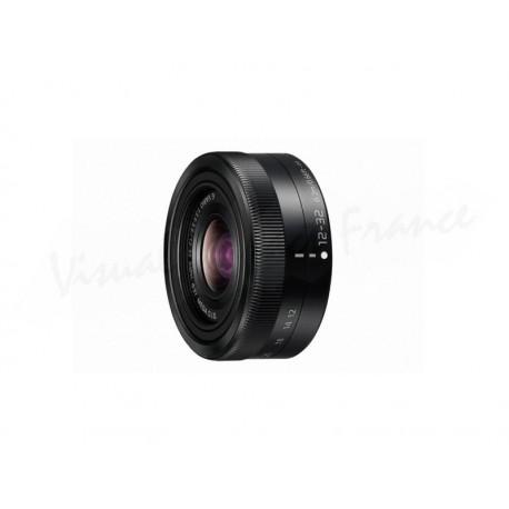 H-FS12032 - Lumix G Vario 12-32mm f/3.5-5.6 ASPH Mega O.I.S.