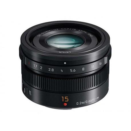 H-X015 - Leica DG Summilux 15mm f/1.7 ASPH