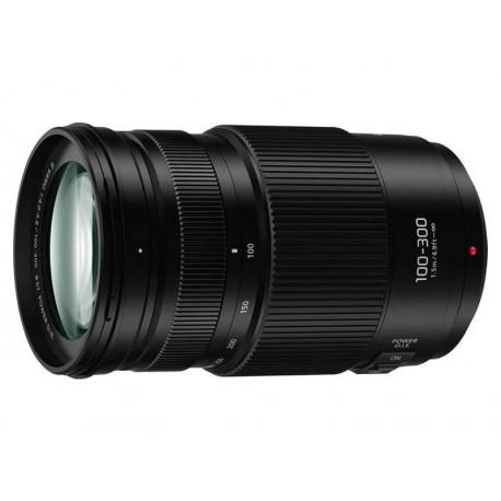 H-FSA100300 - 100-300mm f/4.0-5.6 ASPH Power O.I.S.