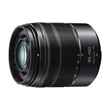 H-FS45150 - Lumix G Vario 14-150mm f/4.0-5.6 ASPH. Mega O.I.S