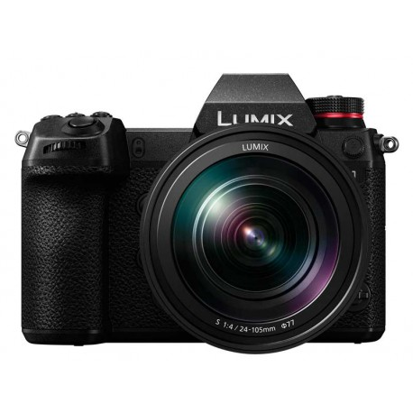 Lumix S1 kit