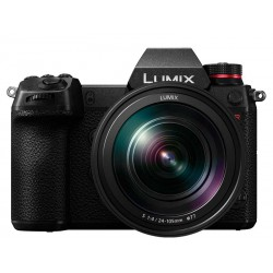 Lumix S1R kit