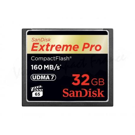 CF Extreme Pro 32Go