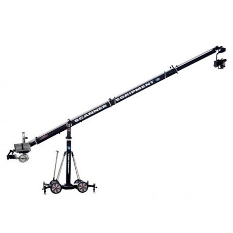 Scanner Arm (298A)