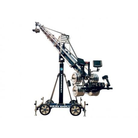 Scanner Elite Arm (299A)