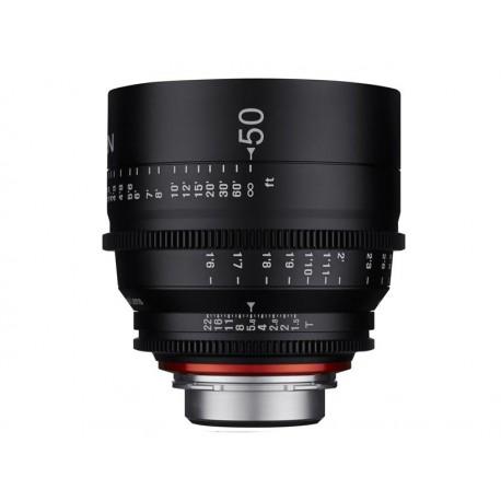 XEEN 50mm T1.5