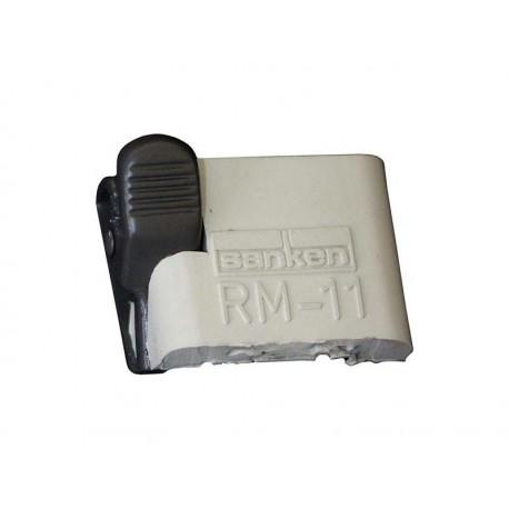 RM 11 C White
