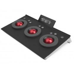 Element Trackerball Panel