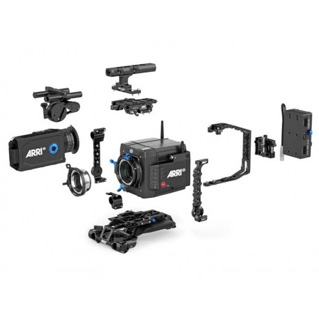 ALEXA Mini LF Ready to Shoot (V-mount)