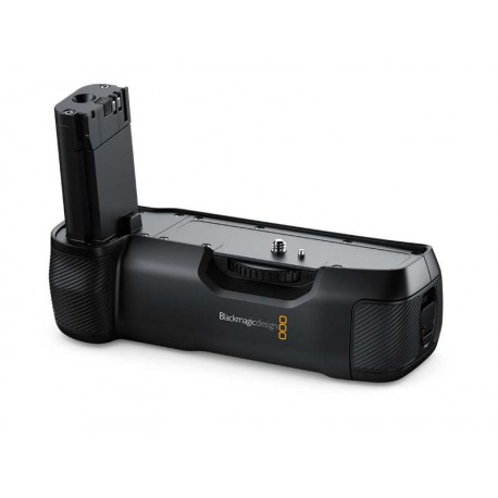 Pocket Camera Battery Grip