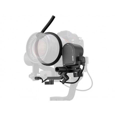 TransMount Servo Zoom/Focus Controller Max (CMF04)
