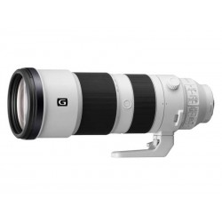 SEL200600G - FE 200-600mm f/5.6-6.3 G OSS