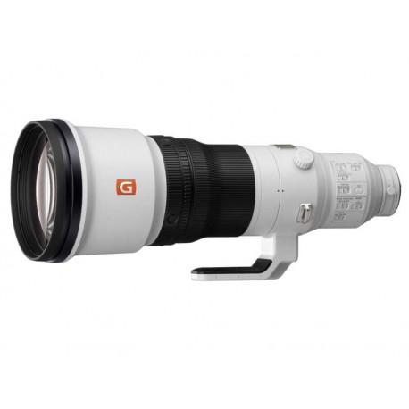 SEL600F40GM - FE 600mm f/4 GM OSS
