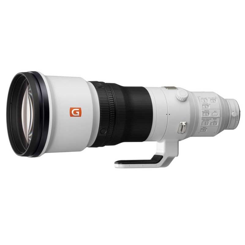 SEL600F40GM / FE 600 mm F4 GM OSS