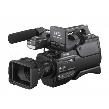 HXR MC2500