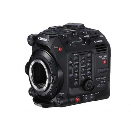 EOS C500 Mark II CFexpress Kit
