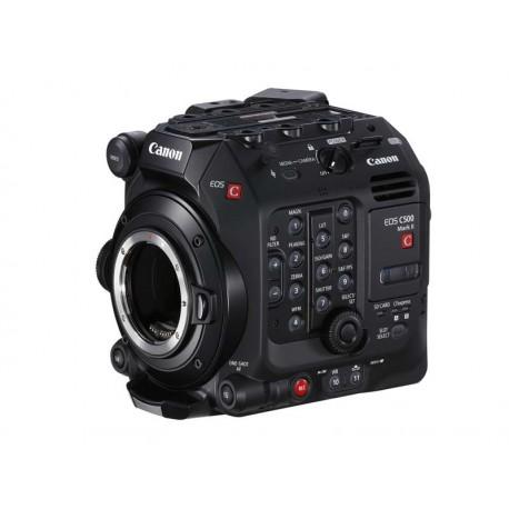 EOS C500 Mark II CFexpress Kit