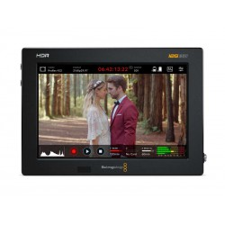 """Video Assist 7"""" 12G HDR"""