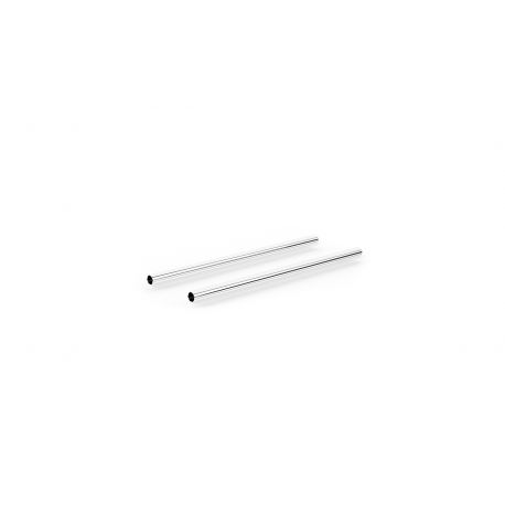 Support Rods 340mm/13.4in, Ø15mm