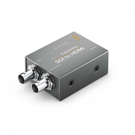 Micro Converter SDI to HDMI