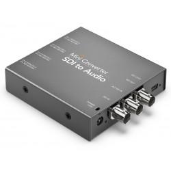 Mini Converter SDI to Audio