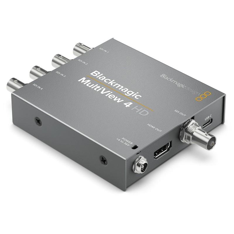 MultiView 4 HD