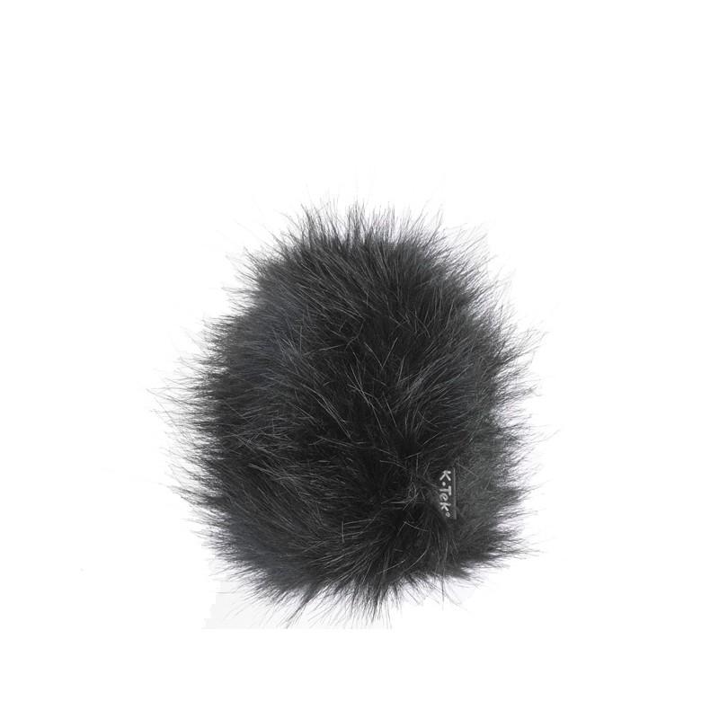 Fuzzy Slip-on Windscreen S