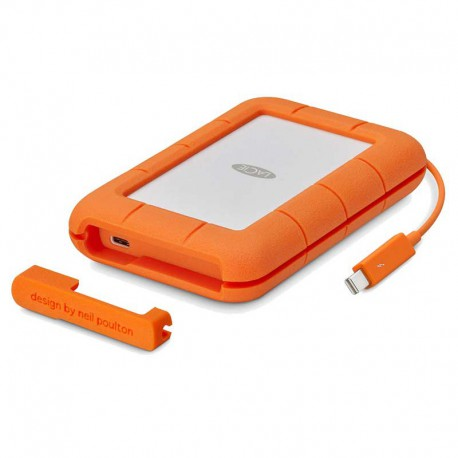 Rugged Thunderbolt USB-C 500Go (SSD)