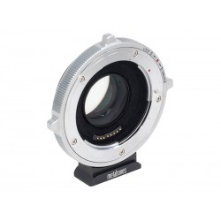 Canon EF to Micro 4/3 - Speed Booster Ultra T Ciné Ultra 0.71x