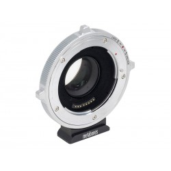 Canon EF to Micro 4/3 - Speed Booster Ultra T Ciné XL 0.64x