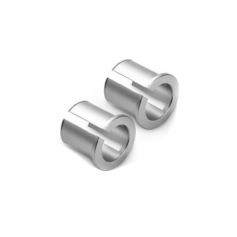 Ø19mm to Ø15mm Rod Clamp Adapter