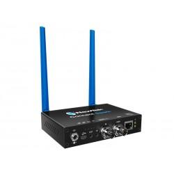 Connect Spark SDI