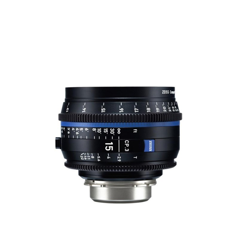 Compact Prime CP.3 - 15mm T2.9