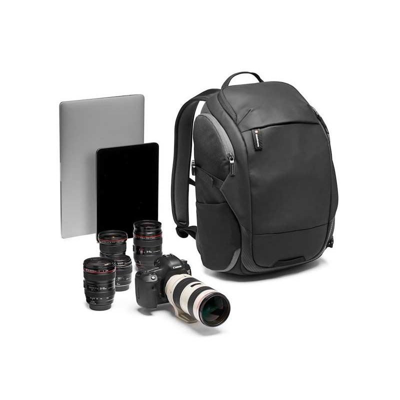 Advanced² Travel Backpack