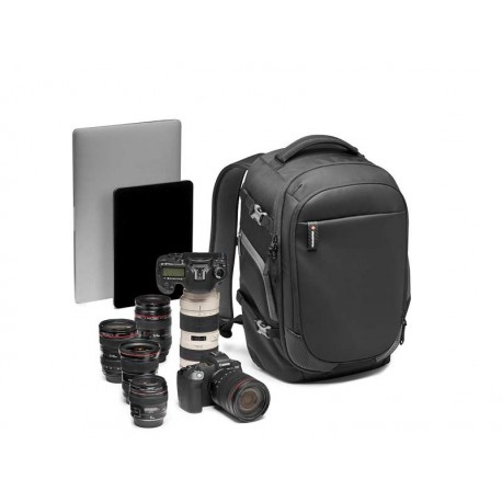 Advanced² Gear Backpack M
