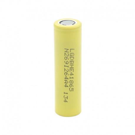 Nucleus M Battery