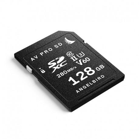 AV Pro SD V60 MK II 128Go