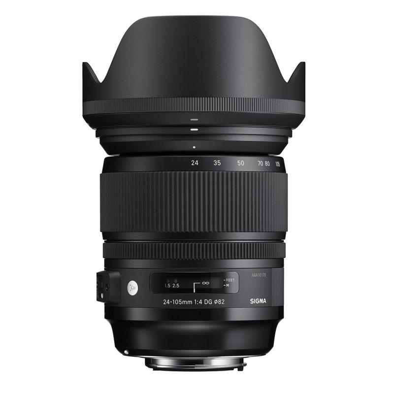 24-105mm F4 DG OS HSM | Art