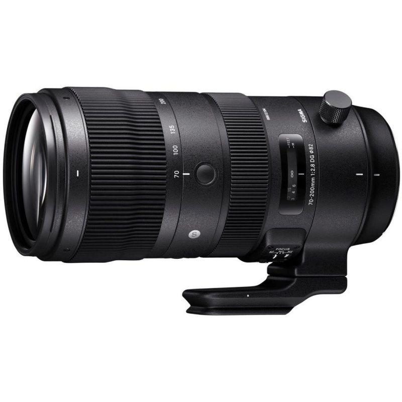 70-200mm F2.8 DG OS HSM | Sport